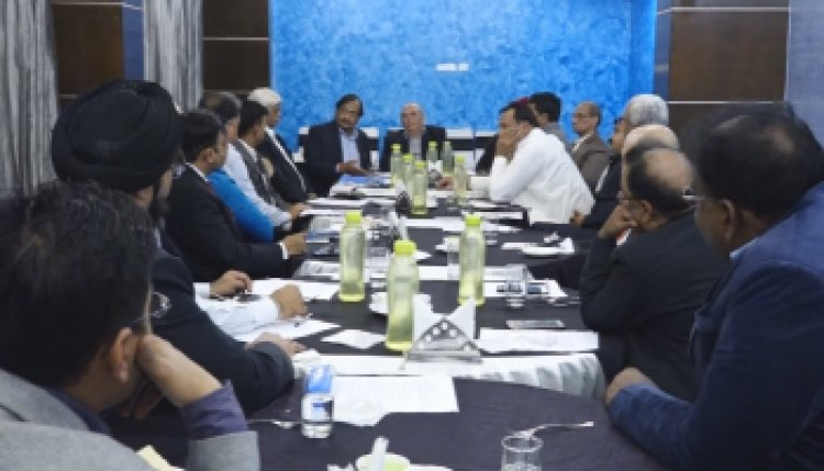 Federation of Indian Small Scale Battery Associations Decisions in Annual General Meeting