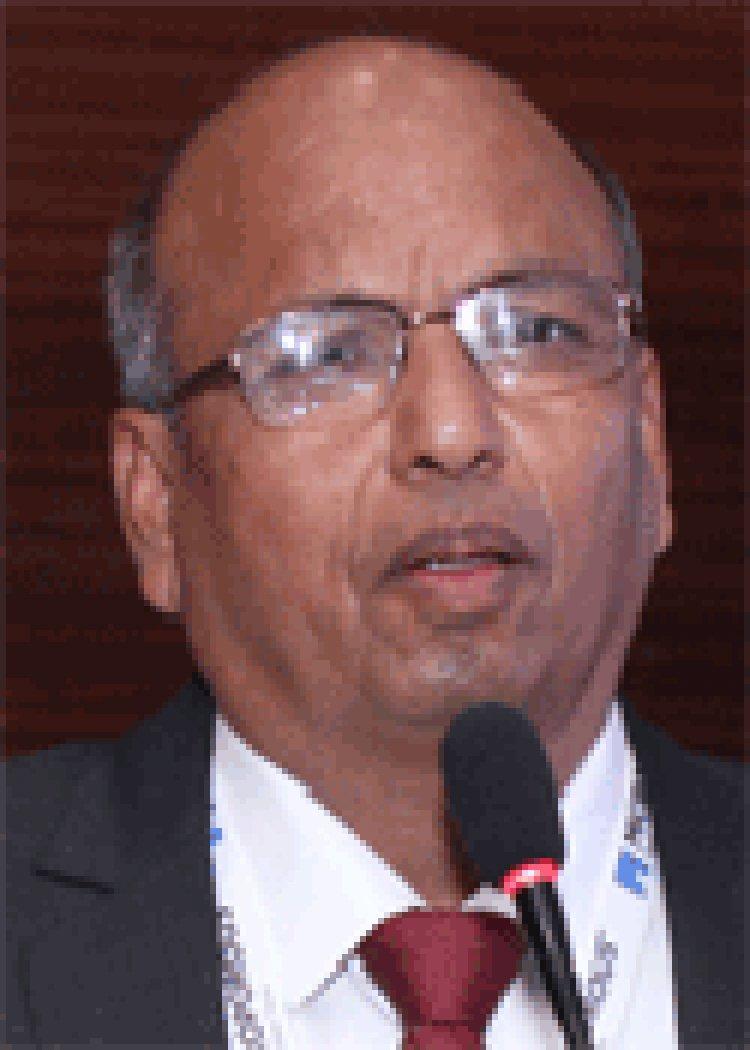 Dr. R S Mahwar