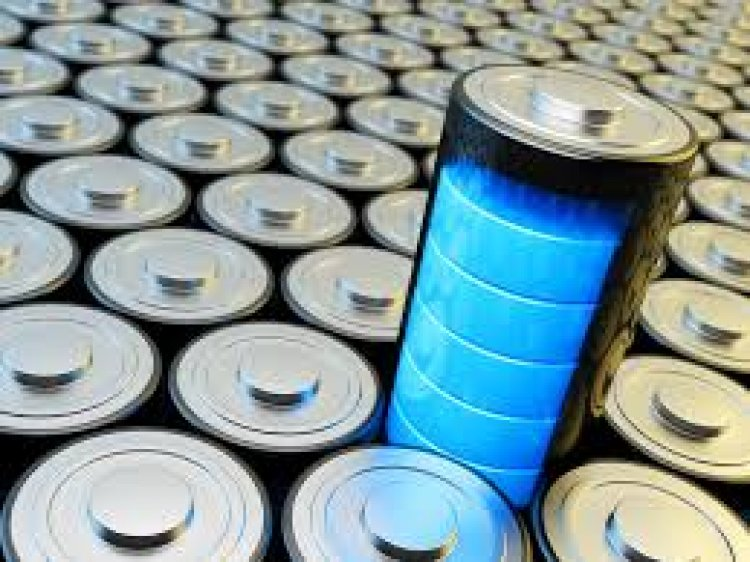 Revolutionary Liquid Metal - Magnesium and Antimony Metal Battery